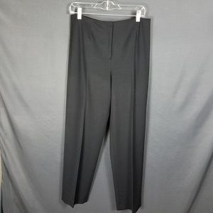 4 for $10- talbots black pants size 10